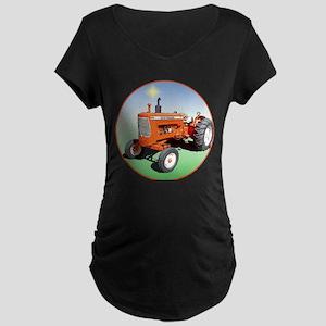 The D19 Maternity Dark T-Shirt