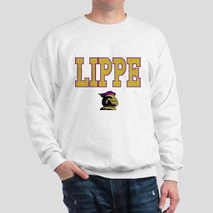 Lippe University Knights Name Sweatshirt