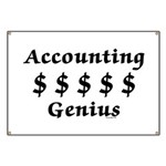 Accounting Genius Banner
