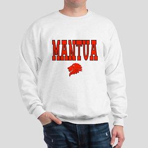 Mantua State University Lions Sweatshirt
