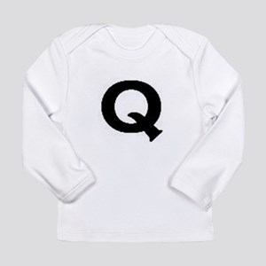Q Long Sleeve T-Shirt