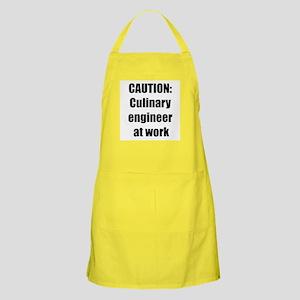 Culinary Engineer (BBQ Apron)