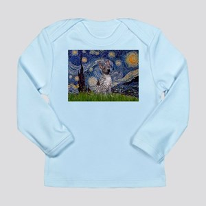 Starry-AmericanHairless T Long Sleeve Infant T-Shi