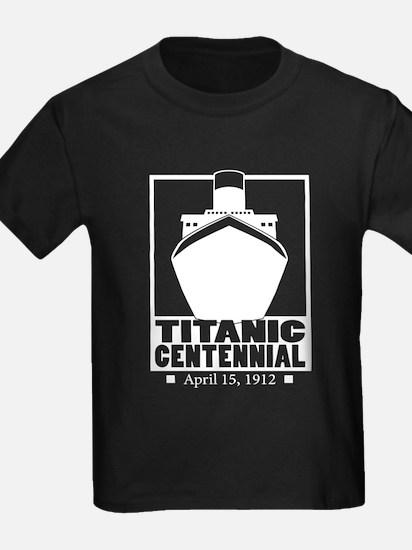 Titanic Centennial T