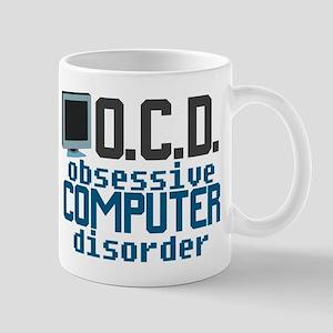 Funny Computer Mug