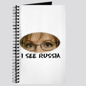 I See RUSSIA Journal