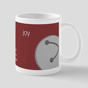 Jingle Joy Holiday Mug Mugs