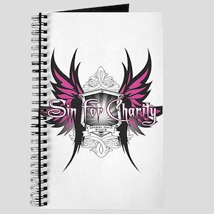Pink Wings Journal