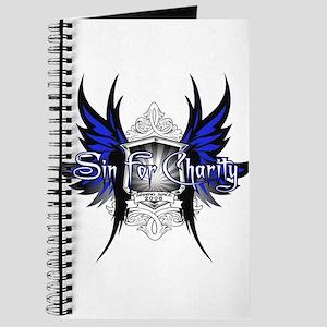Blue Wings Journal