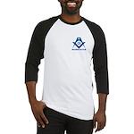 Masonic Modern Webmaster Baseball Jersey