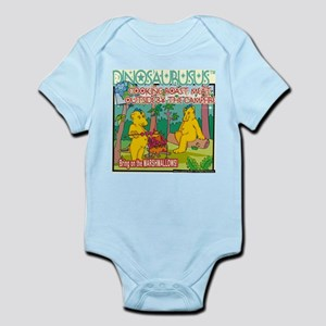 Roast Meat Infant Bodysuit