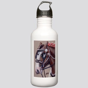 SHIRE HORSE 1 Stainless Water Bottle 1.0L