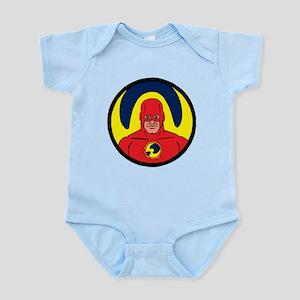 Star Hawk Infant Bodysuit