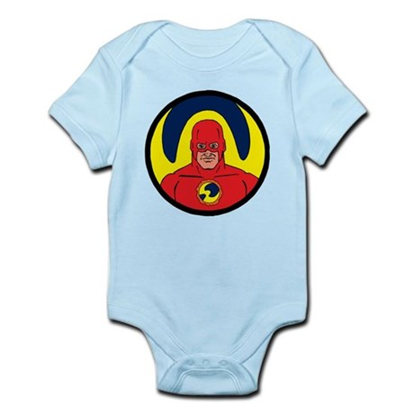 Star Hawk Infant Bodysuit