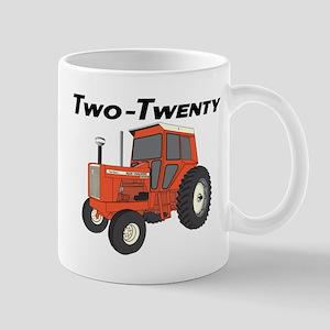 220 Design2 Mugs