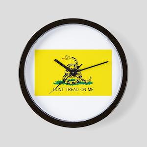 Stop Bitching Revolution Wall Clock