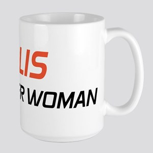 Allistheotherwoman1 Mugs