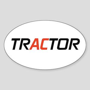 trACtor_1 Sticker