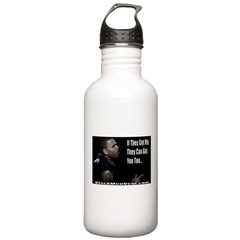 The Hunted Water Bottle