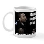 The Hunted Mug