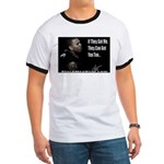 The Hunted Ringer T