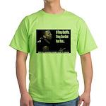 The Hunted Green T-Shirt