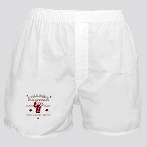 stardust Boxer Shorts