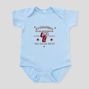 stardust Infant Bodysuit