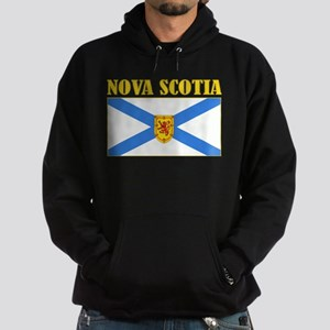 Nova Scotia Hoodie (dark)