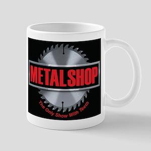metalshop  Mugs