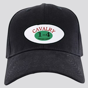 1st Squadron 4th Cavalry Black Cap