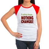 Recovery Women's Cap Sleeve T-Shirt