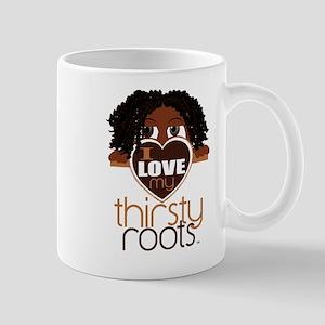 Twists and Twist Outs Mug