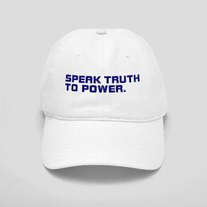 SPEAK TRUTH TO POWER Cap