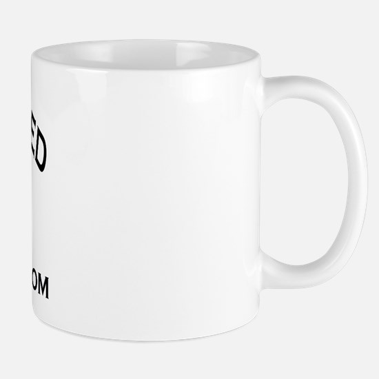 My Son Served - OEF Mug