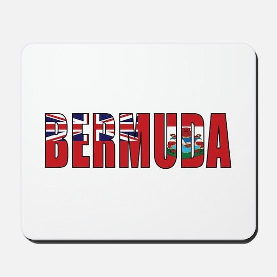 Bermuda Mousepad