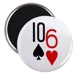 10s 6h Poker Hand Card Protector