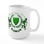 Be An Organ Donor Large Mug
