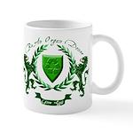 Be An Organ Donor Mug