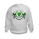 Be An Organ Donor Kids Sweatshirt