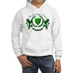 Be An Organ Donor Hooded Sweatshirt