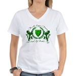 My Brother Women's V-Neck T-Shirt