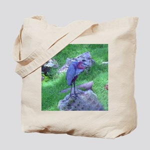 goliath heron Tote Bag