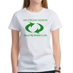 My Brother's Life Women's T-Shirt