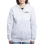 Organ Donor Women's Zip Hoodie