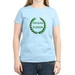 Organ Donor Women's Light T-Shirt