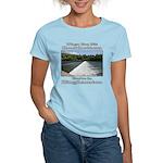 Rockbottom Dam Women's Light T-Shirt