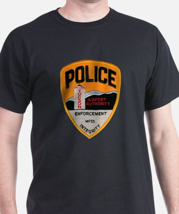 Tucson Airport Police T-Shirt
