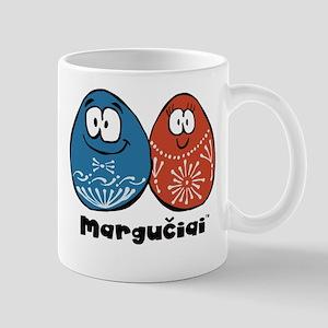 Marguciai Mug