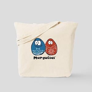 Marguciai Tote Bag